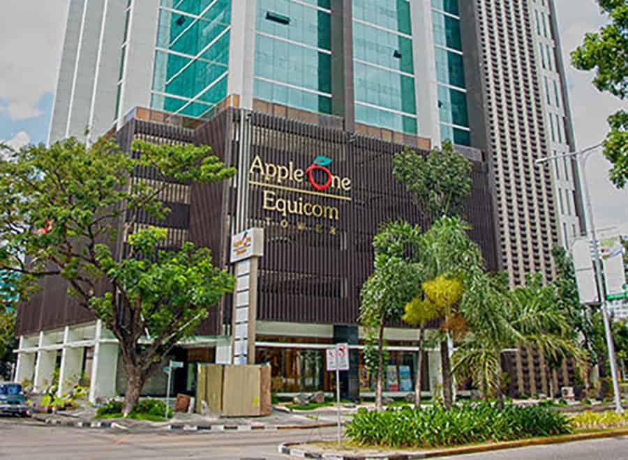 Emapta Cebu Park Centrale Building