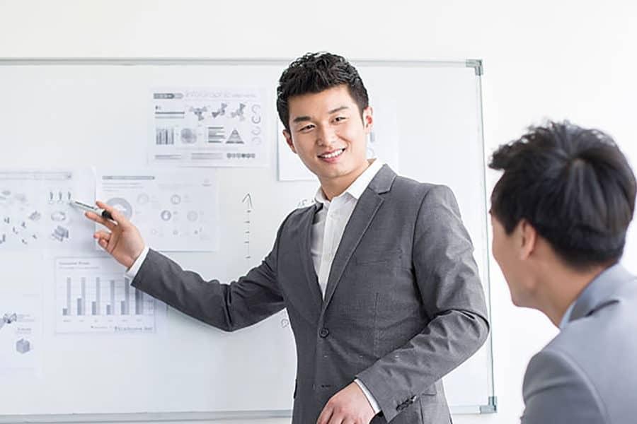 business development outsourced team