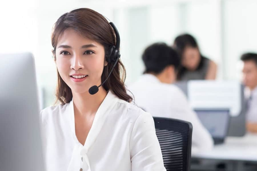 outsourcing customer support teams