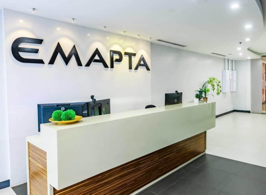Emapta Jaka Building Makati